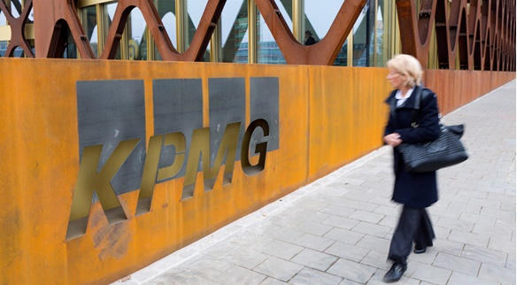 KPMG's Luxembourg offices